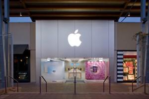 Boulder, CO Apple store